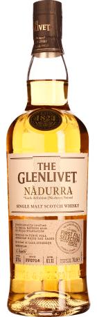 The Glenlivet Nadurra First Fill Selection B#FF0714 70cl