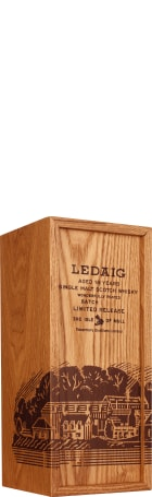 Ledaig 18 years Single Malt 70cl