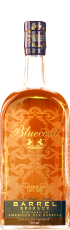 Bluecoat Barrel Reserve 70cl
