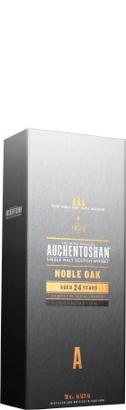 Auchentoshan Noble Oak 24 years 70cl