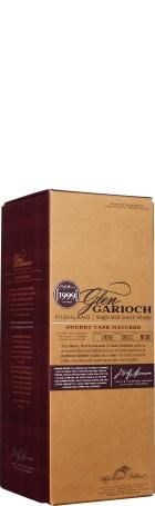 Glen Garioch 1999/2013 Sherry Cask 70cl