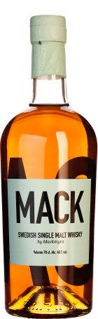 Mackmyra Mack 70cl