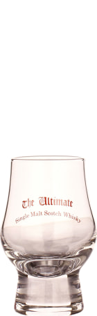 The Ultimate Glas 5cl