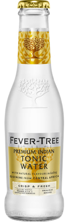 Fever Tree Indian Tonic Water 24x20c