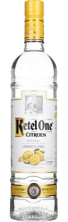 Ketel One Vodka Citroen 70cl