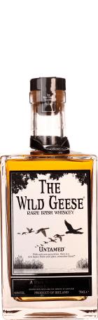 Wild Geese Rare Irish 70cl