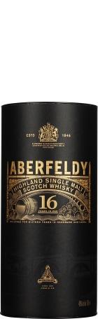 Aberfeldy 16 years Single Malt 70cl