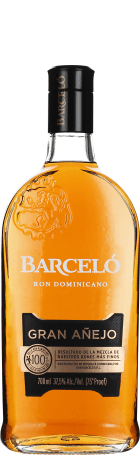 Ron Barcelo Gran Anejo 70cl