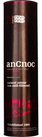 An Cnoc 22 years Single Malt 70cl