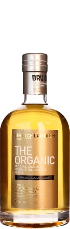 Bruichladdich The Organic 70cl