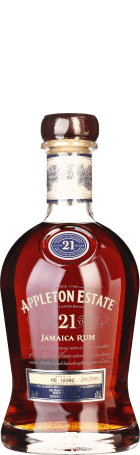 Appleton 21 years 70cl