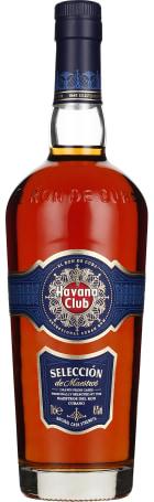 Havana Club Selection de Maestros 70cl
