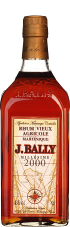 J Bally 2000 Rhum 70cl