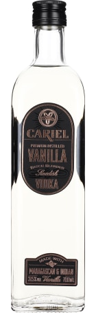 Cariel Vanilla Vodka 70cl