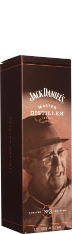Jack Daniels Master Distillers 1ltr
