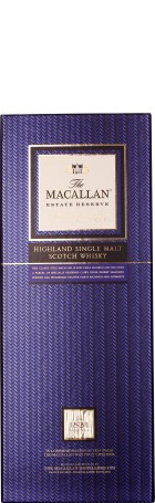 The Macallan Estate Reserve 70cl