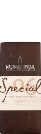 Mackmyra Special 06 Summer Meadow 70cl