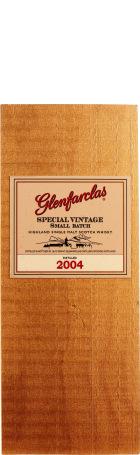 Glenfarclas Vintage 2004 70cl