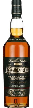 Cragganmore Distillers Edition 2001/2014 70cl