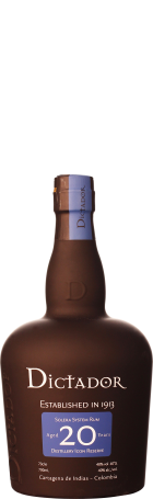 Dictador 20 years 70cl