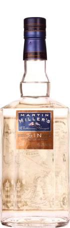 Martin Miller's Westbourne Strength Gin 70cl