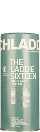 Bruichladdich The Laddie 16 years Single Malt 70cl