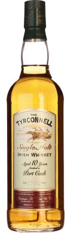 Tyrconnell 10 years Port Finish 70cl