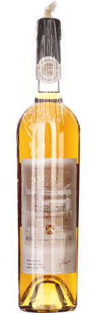 Frapin 12ans Cask Strength 70cl