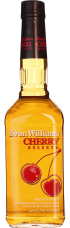 Evan Williams Cherry 70cl