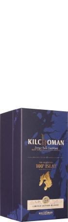 Kilchoman Inaugural 100% Islay 70cl