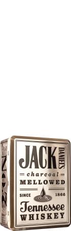 Jack Daniels Giftset 70cl