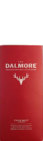 The Dalmore Cigar Malt Reserve 1ltr