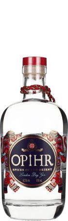 Opihr Oriental Spiced Gin 70cl