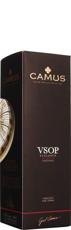 Camus VSOP Elegance 1ltr