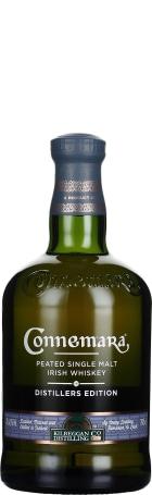 Connemara Distillers Edition 2013 70cl