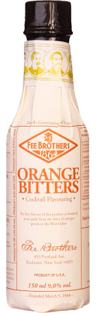 Fee Brothers Orange 15cl