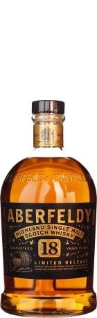Aberfeldy 18 years Single Malt 1ltr