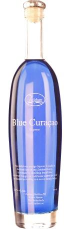 Zuidam Blue Curacao Liqueur 70cl