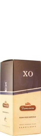 Damoiseau Rhum Vieux XO 70cl
