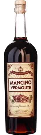 Mancino Rosso Amaranto 75cl