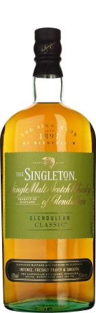 Singleton of Glendullan Classic 1ltr