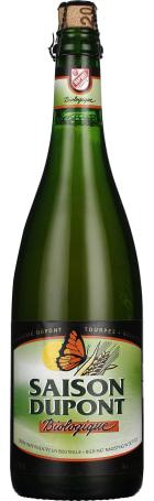 Saison Dupont Bio 75cl