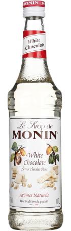 Monin White Chocolat 70cl