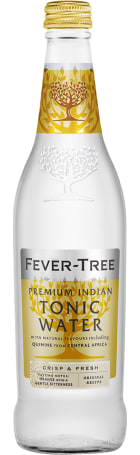 Fever Tree Indian Tonic 50cl