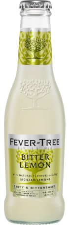 Fever Tree Bitter Lemon 24x20c