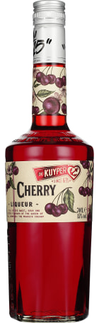 De Kuyper Cherry 70cl