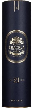 Royal Brackla 21 years 70cl