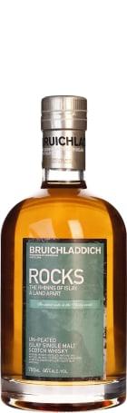 Bruichladdich Rocks Unpeated 70cl
