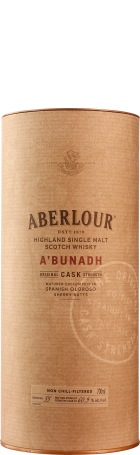 Aberlour A'Bunadh Batch 55 70cl