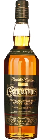Cragganmore Distillers Edition 2004/2016 70cl